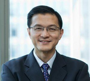 Ik Wei Chong, Clyde+Co., Shanghai