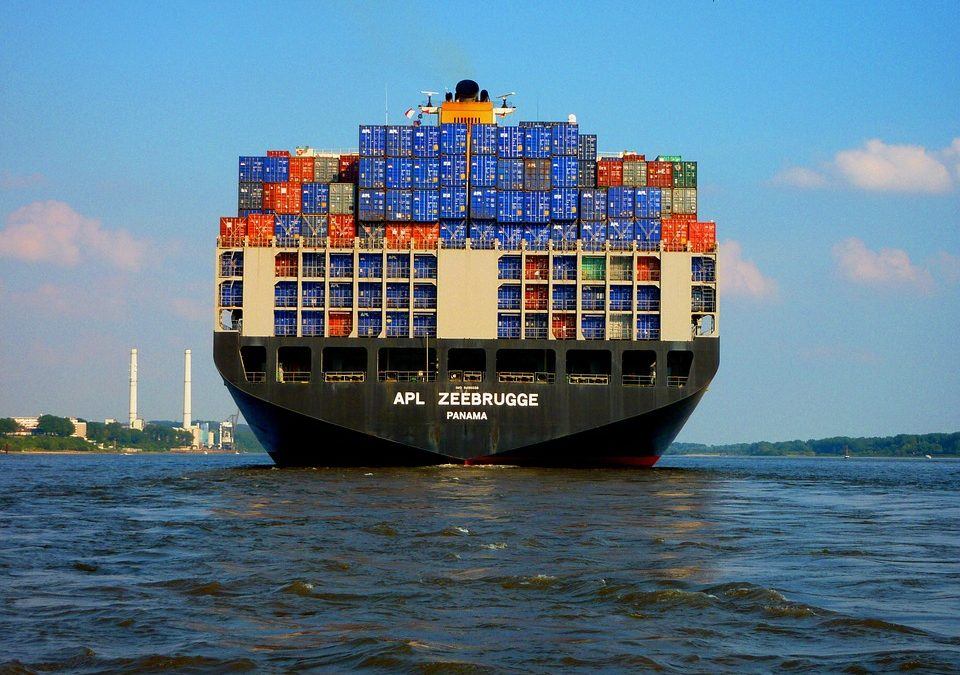 FIATA brings out best practices guide on container shipping