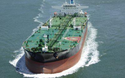 Canada Passes BC Tanker Moratorium